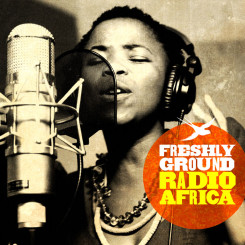Freshlyground - Radio Africa